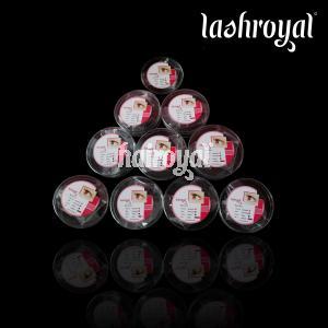 Hairoyal® Nachkaufbox PureLashes (lose Wimpern) für 120- - Vorschau