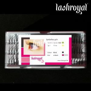 Hairoyal® Singles (Einzelwimpern 4 in One) - Vorschau