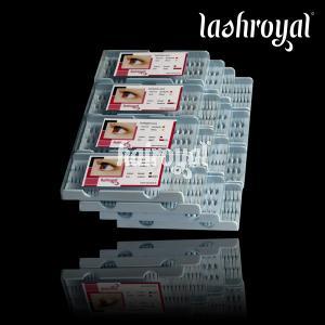 Hairoyal® Nachkaufbox Singles & Flares für 70 - 90 Kunden - Vorschau