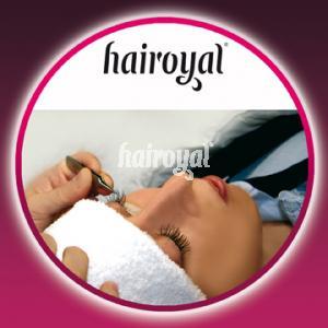 Hairoyal® Starterset Singles & Flares für 70 - 90 Kunden - Vorschau 2