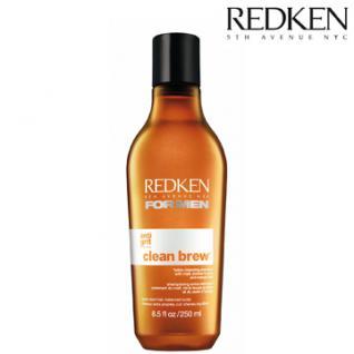 Redken CLEAN BREW Shampoo - 250 ml