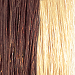 she by SO.CAP. Extensive / Tape Extensions 35/40 cm #14/1001- bicolour
