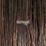 she by SO.CAP. Extensions 65/70 cm glatt #8- dark blonde
