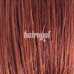 she by SO.CAP. Extensions glatt #130- light copper blonde