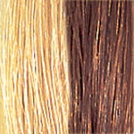 she by SO.CAP. Extensive / Tape Extensions 35/40 cm #20/27- bicolour