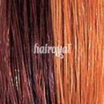 she by SO.CAP. Extensions 35/40 cm glatt #33/21- bicolour