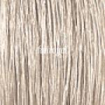 she by SO.CAP. Tresse glatt #60- light blonde ash