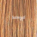 she by SO.CAP. Tresse glatt #26- golden very light blonde