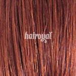 she by SO.CAP. Tresse wavy #130- light copper blonde