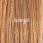 she by SO.CAP. Tresse curly #26- golden very light blonde