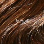 Hairoyal Clip-On-Tressen-Set - gewellt #Hellbraun
