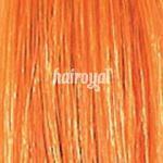 HAIROYAL® Synthetik-Extensions #Orange