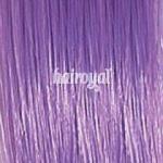 HAIROYAL® Synthetik-Extensions #Dark Lilac
