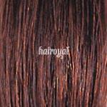 she by SO.CAP. Extensions 65/70 cm glatt #32- mahagony chestnut
