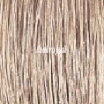 she by SO.CAP. Tresse glatt #101- medium blonde ash - NEU