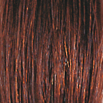 she by SO.CAP. Extensive / Tape Extensions 50/60 cm #32- mahagony chestnut