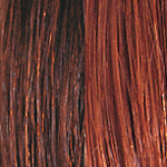 she by SO.CAP. Extensive / Tape Extensions 50/60 cm #32/130- bicolour