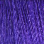 HAIROYAL® Synthetik-Extensions #Dark Violet