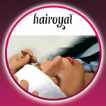Hairoyal® - Schulung zum professionellen Wimpernstylisten/-in