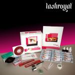 Hairoyal® Starterset Singles & Flares für 70 - 90 Kunden