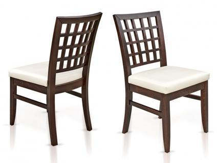 esszimmer st hle buche online bestellen bei yatego. Black Bedroom Furniture Sets. Home Design Ideas