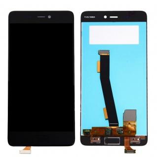 Display Full LCD Einheit Touch Ersatzteil für Xiaomi Mi 5S Reparatur Schwarz Neu