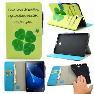Schutzhülle Motiv 54 Tasche für Samsung Galaxy Tab A 10.1 T580 T585 Hülle Cover