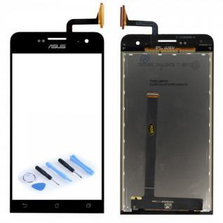 ASUS Display LCD Touchscreen Front Schwarz für XZenFone 5 A501CG Reparatur Neu