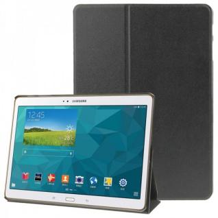 Smartcover Schwarz für Samsung Galaxy Tab S 10.5 T800 Hülle Case Cover Zubehör