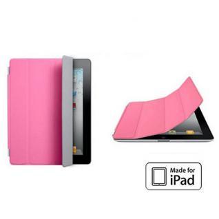 Smart Cover Rosa für Apple iPad 2 3 4 Hülle Case Tasche Schutz Etui Zubehör Neu