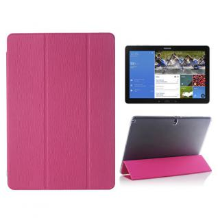 Smartcover Wake Up Cover Pink für Samsung Galaxy Note Pro 12.2 P900 P901 P905
