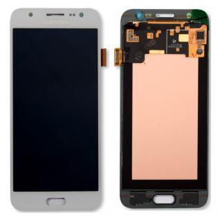 Display LCD Komplettset GH97-17667A Weiß für Samsung Galaxy J5 J500 J500F Neu