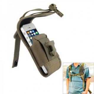 Outdoor Tarn Tasche Hülle Case Zubehör für Smartphones 12, 5 cm x 7 cm x 2 cm Neu