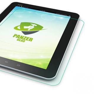 0, 4 mm H9 Panzerglas Echt Glas Tempered Folie für Apple iPad Mini 4 Zubehör Neu