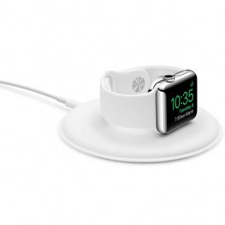 Apple Watch Magnetic Ladedock Charging Dock Apple Watch 38mm 42mm Ständer Halter