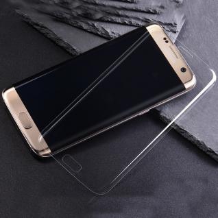 0, 3 mm H9 gebogenes Panzerglas Transparent Folie für Samsung Galaxy Note 7 N930F