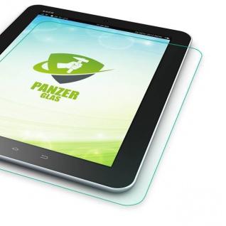 2x 0, 4 mm H9 Panzerglas Echt Glas Tempered Folie für Huawei MediaPad T3 10.0 Neu