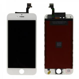 Display LCD Komplett Einheit mit Touch Panel für Apple iPhone 6 4.7 Ersatz Glas