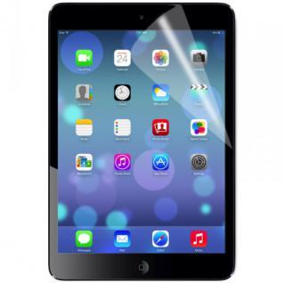 Displayschutzfolie Folie Schutzfolie für Apple iPad Air Zubehör + Poliertuch Neu