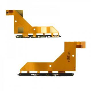 Original Sony Ladebuchse Flex Kabel Port Ersatzteil Micro für Xperia Z3 D6603