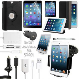 12in 1 SET für Apple iPad Mini Retinabis zu 50 % sparen 75 € Hülle Tasche Kabel