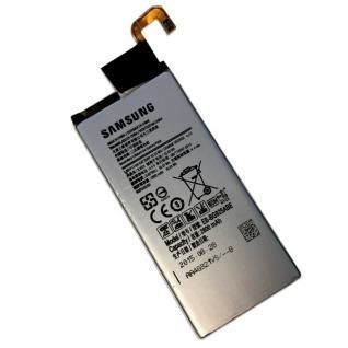 Samsung Galaxy S6 Edge G925f Akku EB-BG925ABE Ersatzbatterie GH43-04420A