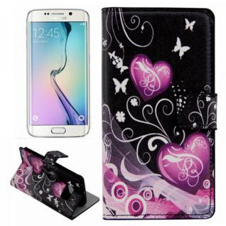 Schutzhülle für Samsung Galaxy S6 Edge G925 G925F Tasche Cover Case Hülle Schutz