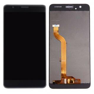 Für Huawei Honor 8 Ersatz Display LCD Komplett Einheit Reparatur Schwarz Neu Top