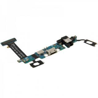 Samsung Galaxy S6 G920 G920F Ladebuchse Mikrofon Modul Klinke Sensor Flex Micro