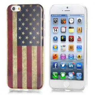 Günstige Hülle Schutz Silikon TPU für Apple iPhone 6 4.7 Handyzubehör Motiv 9