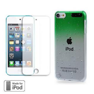 LUXUS Design Hardcase für Apple iPod Touch 5 5. Generation Hülle Muster Motiv