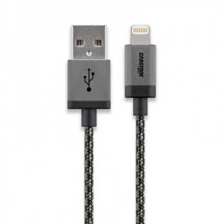 Original Cabstone USB Datenkabel Ladekabel für Apple iPhone 6 5S iPad Air 2 Mini