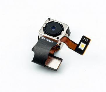 Apple iPhone 5 Kamera Back Kamera Flex Rückkamera Blitz Ersatzteil Camera Hinten
