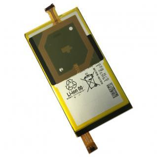 Sony LIS1561ERPC 2600mAh Akku für Xperia Z3 Compact Battery Batterie Reparatur